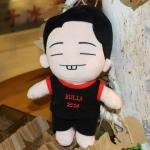 ตุ๊กตา Bobby IKON