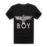 เสื้อยืดแฟชั่น BIGBANG BOY สีดำ