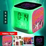 นาฬิกาปลุกลูกเต๋า SNSD - Holiday Night