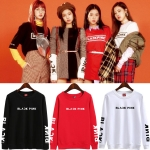 เสื้อแขนยาว (Sweater) BLACKPINK - Winter Collaboration