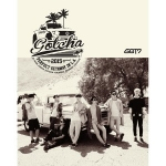 (GOT7) - 2nd PHOTOBOOK / GOTCHA : PERFECT GETAWAY IN L.A.