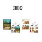 สมุด SHINee - The Story of Light
