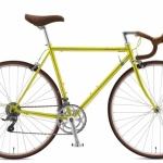 จักรยานเสือหมอบ Fuji Ballad R เฟรมโครโม 16สปีดClaris 2016 Sale !!!!