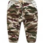 กางเกง แพ็ค 6 ชุด ไซส์ 90-100-110-120-130-140