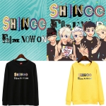 เสื้อแขนยาว (Sweater) SHINee - THE BEST FROM NOW ON