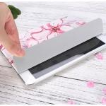 เคส iPad Air 1 แบบฝาพับลายดอกไม้แสนหวานน่ารักมากคุณหนูมากๆ ราคาถูก