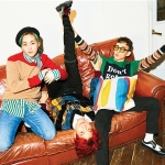 [EXO] : CBX - HEY MAMA! (1st MINI ALBUM) Ver. XIUMIN