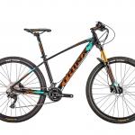 จักรยานเสือภูเขา TRINX X7E ,ล้อ 27.5 นิ้ว เกียร์ 20 สปีด HDC Alloy Frame, Deore Groupset ดุมล้อ Bearing