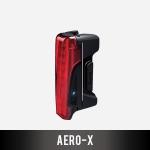 ไฟท้าย GUEE Aero-X Tail Light อัจริยะ เปิด-ปิด Auto 2018