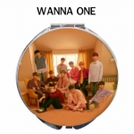 กระจก WANNA ONE - I PROMISE YOU