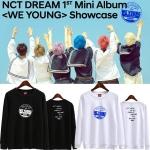 เสื้อแขนยาว (Sweater) NCT DREAM - We Young