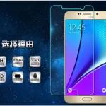 ฟิล์มกระจก Samsung J4 (2018) ป้องกันหน้าจอ 9H Tempered Glass 2.5D (ขอบโค้งมน) HD Anti-fingerprint