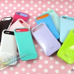 case iphone 5 เคสไอโฟน5 เคส i Glow