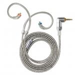 ขาย FiiO LC-2.5B สายอัพเกรดหูฟังขั้ว MMCX สำหรับ Shure/Westone/JVC/FiiO