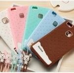 Case Huawei P9 lite ยี่ห้อ Fabitoo (ซิลิโคนนิ่ม)