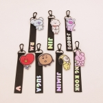 Name Tag BTS - BT21