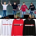 เสื้อแขนยาว (Sweater) iKON JAPAN TOUR IN TOKYO