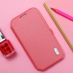 Case S4 เคส Samsung Galaxy S4 i9500 AOGUO เคสฝาพับแยกประกอบดีไซน์เก๋ เคสมือถือ ราคาถูก ขายส่ง