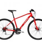 จักรยานไฮบริด TREK DS2 700C HYBRID BIKE 2018