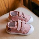 รองเท้าเด็กแฟชั่น สีชมพู แพ็ค 6 คู่ ไซส์ 23-24-25-26-27-28