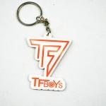 พวงกุญแจ TFBOYS
