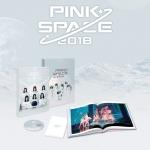 [Photobook&DVD] #Apink - PINKSPACE 2018 CONCERT BOOK