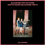 [#BLACKPINK] - POP-UP STORE PHOTO FRAME (BLACKPINK VER 4)