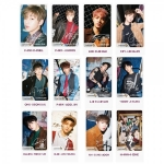 #WANNA ONE - CASHBEE TRAFFIC CARD LIMITED EDITION (แรนด้อมลาย)