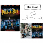 สมุด Red Velvet - Peek-A-Boo