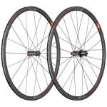 ล้อเสือหมอบ DT Swiss RC28 Spline C Mon Chasseral wheelset 2018,2525/26
