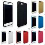 เคส iPhone 7 Plus (5.5 นิ้ว) ซิลิโคน soft case ปกป้องตัวเครื่อง ราคาถูก