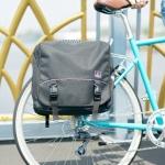 กระเป๋าแพนเนียร์ใหญ่ VINCITA B088A Bike to work (มีเฉพาะสีดำ)