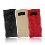 เคส Samsung Note 8 เคสหนังเทียมนิ่ม เรียบหรู สวยมาก ราคาถูก