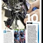 10 Game Changers 10 นวัตกรรมสำคัญที่เปลี่ยนโฉมวงการจักรยานไปตลอดกาล