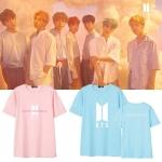 เสื้อยืด เสื้อแฟชั่นเกาหลี #BTS #LOVE_YOURSELF 'HER '