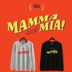 เสื้อแขนยาว (Sweater) SF9 - MAMMA MIA