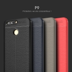 เคส Huawei P9 พลาสติก TPU สีพื้นสวยงามมาก ราคาถูก