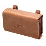 กระเป๋าใต้เบาะ BROOK D-SHAPED TOOL BAG DARK TAN