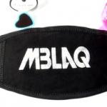 ผ้าปิดปาก MBLAQ