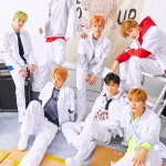 #อัลบั้ม #NCT DREAM - Mini Album Vol.2 [We Go Up]