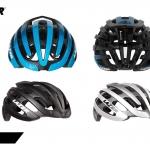 หมวก LAZER Z1, สีขาวเงิน ,ฟ้าดำด้านและดำด้าน ขนาด M, L ปี 2017