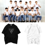 เสื้อยืด (T-Shirt) SEVENTEEN - We Make You (ver.1)