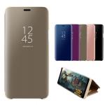 เคส Huawei Nova 3i แบบฝาพับสีพื้นไม่มีลวดลายสวย หรูหรา สวยงามมาก ราคาถูก