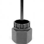 ตัวถอดเฟือง Park Tool ,CASSETTE LOCKRING TOOL WITH 5MM GUIDE PIN,FR-5T