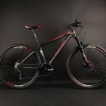 จักรยานเสือภูเขา TWITTER ELVIS 30 สปีด เฟรมอลูลบรอย ซ่อนสาย 29er