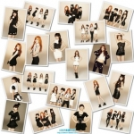 Photo Card Miss A (20 ภาพ)