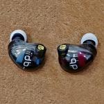 ขาย Audbos P4 หูฟัง IEM 4 ไดร์เวอร์ (4BA) ระดับเรือธง ถอดสายได้