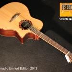Veelah 2013 Nomadic Limited Edition