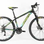 """เสือภูเขา TWITTER TW3300XC 27สปีด ดิสน้ำมัน ดุมแบร์ริ่ง 27.5"""" (Twitter Bike Design in """"Germany"""") 2018"""
