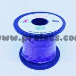 สายไฟTSL #18AWG 100FT(30m) สีม่วง